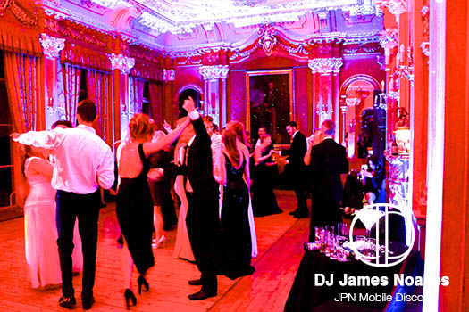 Disco Hire in Essex and London