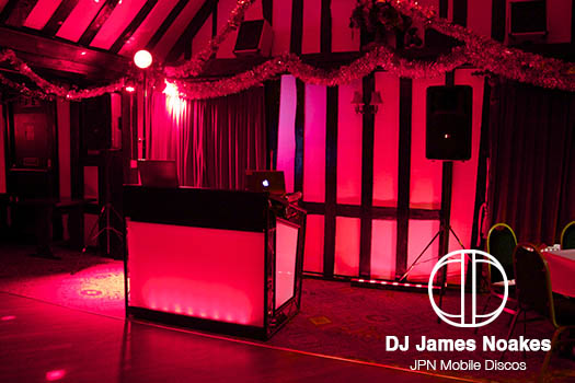 Mobile DJ Hire in Essex