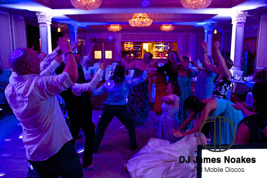 DJ Hire in Essex